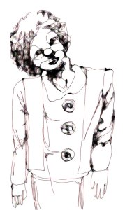 sketch05clown
